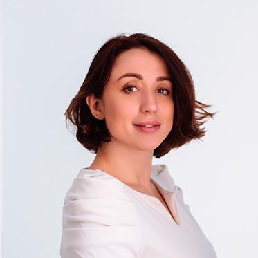Гольцова Наталья Михайловна