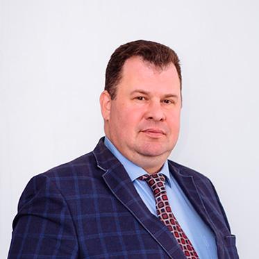 Колесников Михаил Сергеевич