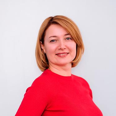 Улыбина Наталья Константиновна