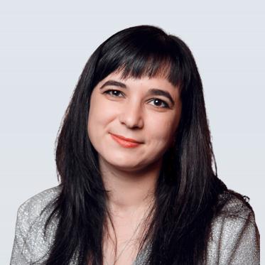 Китаева Оксана Вячеславовна